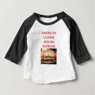 AMERIKANISCH BABY T-SHIRT