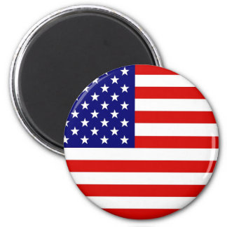 Amerikanische Flagge Kühlschrankmagnete