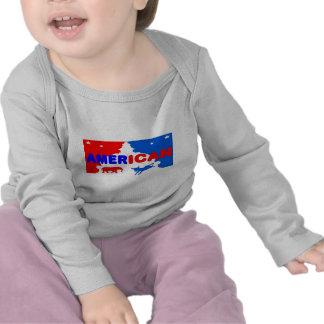 Amerikanische Politik T-Shirts