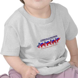 amerikanische Politik T Shirts