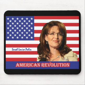 Amerikanische Revolution Mousepad
