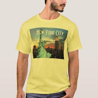 amerikanische T-Shirts