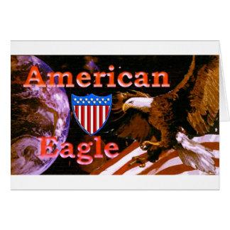 amerikanischer Adler 1 copy.jpg Grußkarte