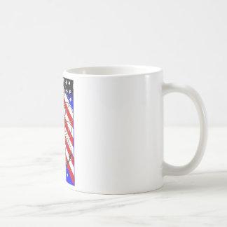 Amerikanischer Anker Kaffeetasse