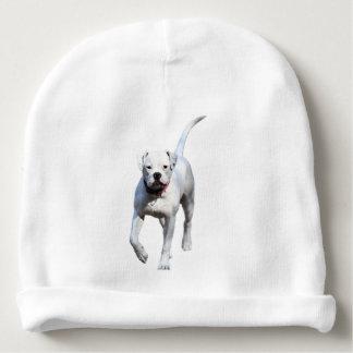 Amerikanischer Bulldoggen-Welpe Babymütze