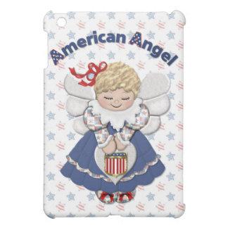Amerikanischer Engel iPad Mini Hülle