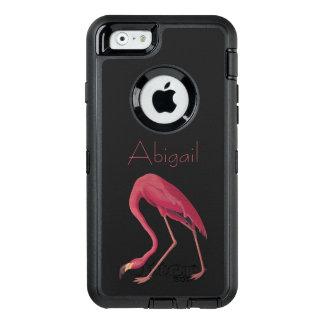 Amerikanischer Flamingo Vintage Aububon Vögel von OtterBox iPhone 6/6s Hülle