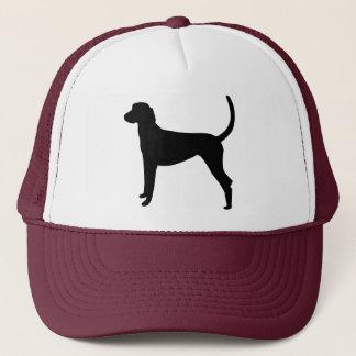 Amerikanischer Foxhound Truckerkappe