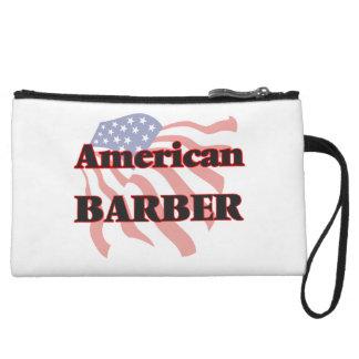 Amerikanischer Friseur