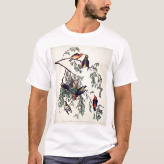 Amerikanischer Gegenwechsel T-Shirt