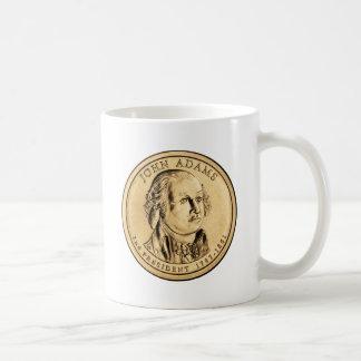 Amerikanischer Held - Adams Kaffeetasse