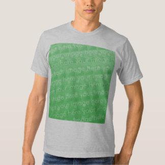 Amerikanischer KleiderT - Shirt (angepasst)