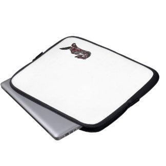 Amerikanischer Laptop Sleeve