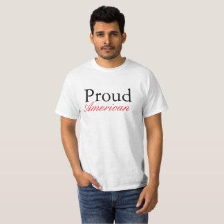Amerikanischer Patriot T-Shirt