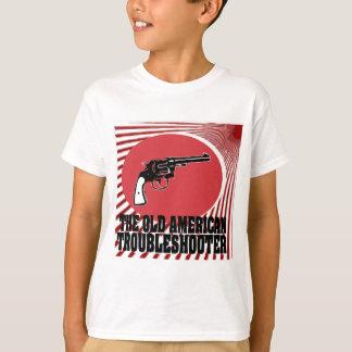 Amerikanischer Problemlöser T-Shirt