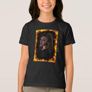 """Amerikanischer T - Shirt """"n-"""" PETRA-Mädchen"""