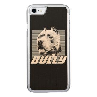 Amerikanischer Tyrann-Hund Carved iPhone 8/7 Hülle
