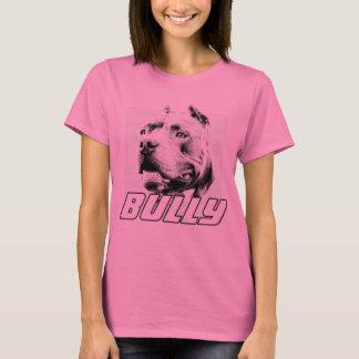 Amerikanischer Tyrann-Hundeshirt T-Shirt