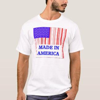 Amerikanischer UPC T-Shirt