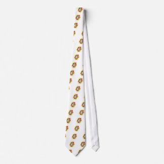 Amerikanischer Ureinwohner Headresss Personalisierte Krawatte