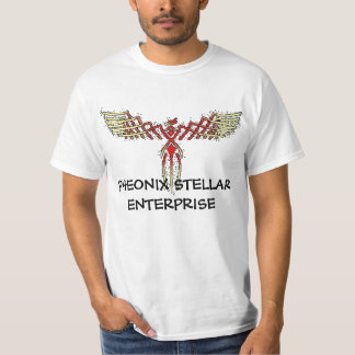 amerikanischer Ureinwohner Phoenix T Shirt