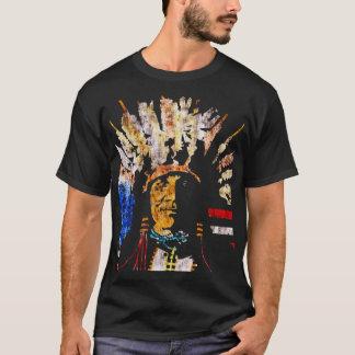 Amerikanischer Ureinwohner T-Shirt
