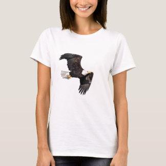 Amerikanischer Weißkopfseeadler T-Shirt