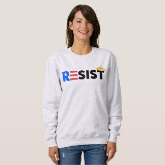 Amerikanischer Widerstand - der Sweathshirt der Sweatshirt