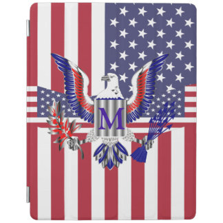 Amerikanisches Adlersymbol iPad Smart Cover
