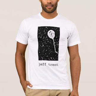 amerikanisches Kleiderballont-stück T-Shirt