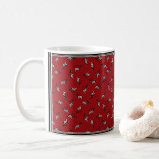 Amerikanisches Maultier Kaffeetasse