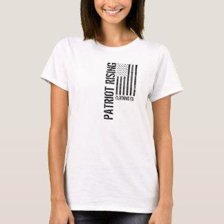 Amerikanisches Patriot-Shirt T-Shirt