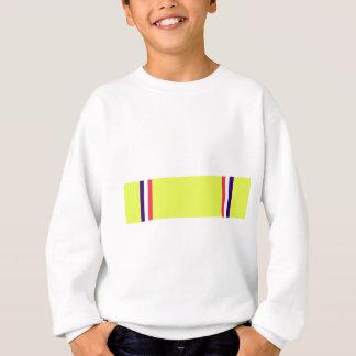 Amerikanisches Verteidigungs-Service-Band Sweatshirt