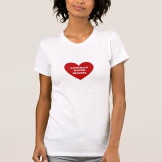 Amerikanisches WasserSpaniel T-Shirt