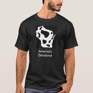 Amerikas Dairyland T-Shirt