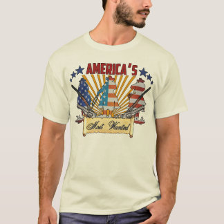 Amerikas gewollt T-Shirt