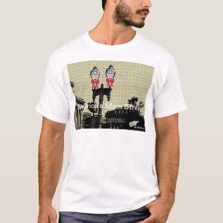Amerikas Hauptstraße T-Shirt