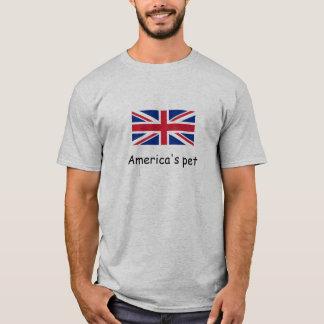 Amerikas Haustier T-Shirt
