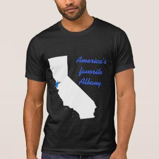 Amerikas Lieblingsalbanien (Männer) T-Shirt