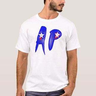 Amerikas Paranormal Waren T-Shirt
