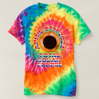 Amerikas Sonnenfinsternis T-shirt