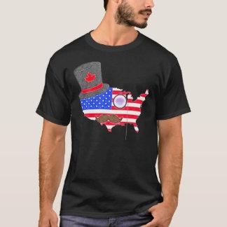 Amerikas Spitze T-Shirt