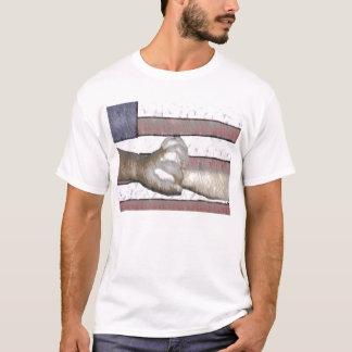 Amerikas T-Stück T-Shirt