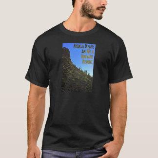 Amerikas Wüsten T-Shirt