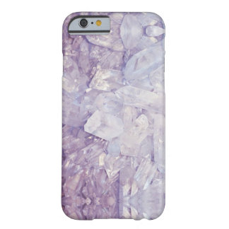 Amethyst Barely There iPhone 6 Hülle