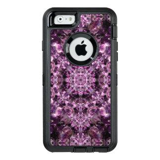 Amethyst Mandala OtterBox iPhone 6/6s Hülle