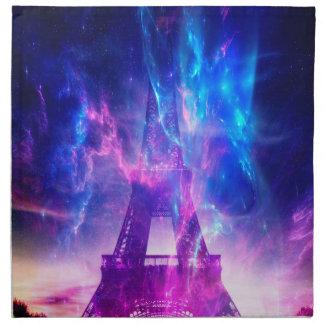 Amethyst Pariser Träume Serviette