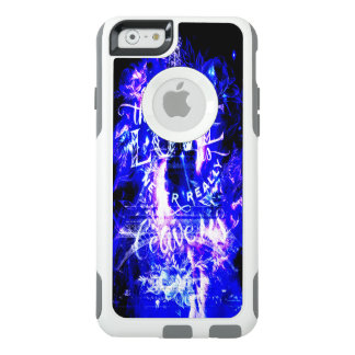 Amethyst Saphir-Paris-Träume eine die Liebe OtterBox iPhone 6/6s Hülle