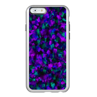 Amethyst und SmaragdiPhone 6/6s Feather® Glanz Incipio Feather® Shine iPhone 6 Hülle
