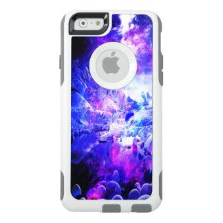 Amethyst Weihnachten-Nachtträume OtterBox iPhone 6/6s Hülle